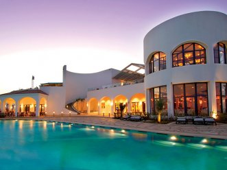 Reef Oasis Blue Bay Resort & Spa 5* (Шарм-Эль-Шейх) 19