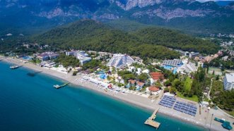 Tui Fun&Sun Comfort Beach Resort 5* (Кемер) 2