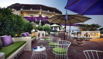 Club Hotel 4* (Байя Сардиния) 37