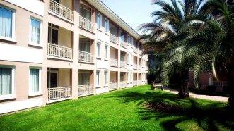 Akka Alinda Hotel 5* (Кемер) 19