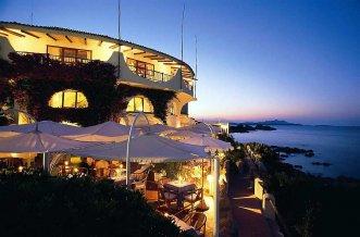 Club Hotel 4* (Байя Сардиния) 15