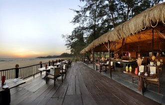 The Lalit Golf & Spa Resort Goa 5* (Канакона) 12