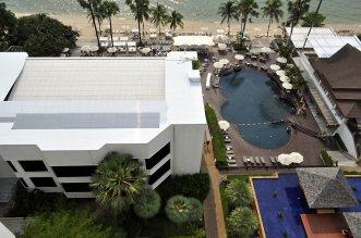 Pullman Pattaya Hotel G 5* (Паттайя) 34