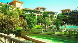Iberostar Grand Hotel Anthelia 5* (Адехе) 2
