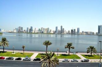 Hilton Sharjah 5* (Шарджа) 6