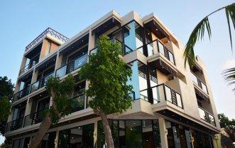 Arena Beach 4* (Мальдивы) 2