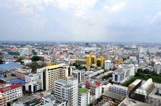 Hilton Pattaya 5* (Паттайя) 18