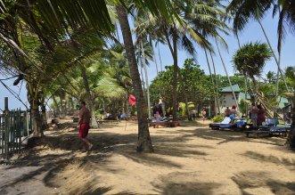 Villa Ocean View 4* (Ваддува) 13