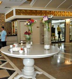 Club Hotel Phaselis Rose 5* (Кемер) 39