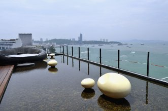 Hilton Pattaya 5* (Паттайя) 8