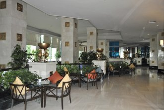 Royal Cliff Beach 5* (Паттайя) 23
