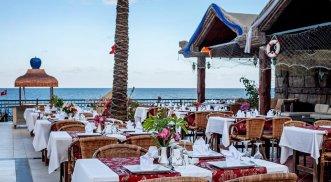 Club Hotel Belpinar 4* (Кемер) 13