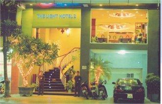 The Light 2 Hotel 3 (Ня Чанг) 1