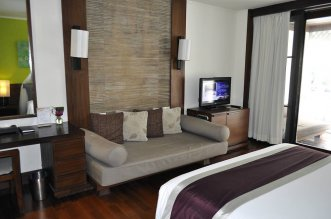 Pullman Pattaya Hotel G 5* (Паттайя) 53