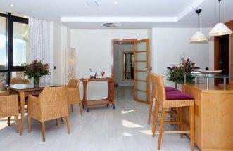 Gran Hotel Bali 4* (Бенидорм) 15