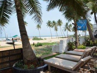 Lucky Star Beach Hotel 3* (Колва) 2