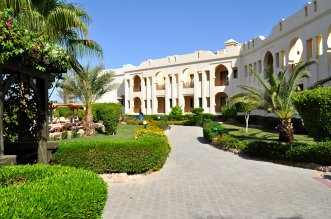 Charmillion Club Resort 5* (Шарм-Эль-Шейх) 7