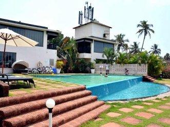 The O Resort & Spa 4* (Кандолим) 7
