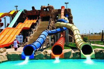 Albatros Aqua Blu Resort 5* (Шарм-Эль-Шейх) 4