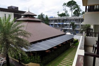 Kacha Resort 3* (Ко Чанг) 5