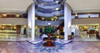 Akka Alinda Hotel 5* (Кемер) 27