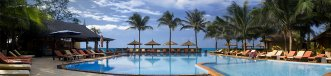 Terracotta Resort 4* (Фантьет) 26