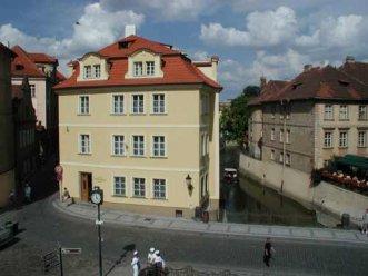 Certovka 4* (Прага) 14