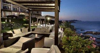 Club Hotel 4* (Байя Сардиния) 26