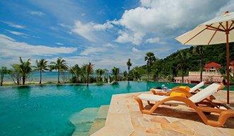 Centara Grand Beach Resort Phuket 5* (Пхукет) 12