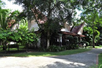 Panviman Resort 5* (Ко Чанг) 16