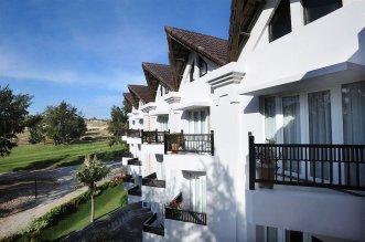 Muine Bay Resort 4* (Фантьет) 46
