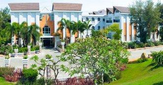 Muine Bay Resort 4* (Фантьет) 59