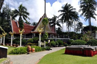 Panviman Resort 5* (Ко Чанг) 25