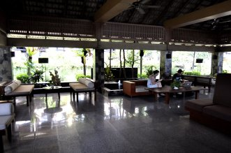 Phuket Island View 3* (Пхукет) 1