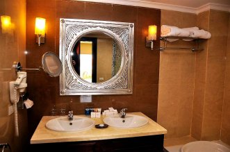 Sunrise Grand Select Crystal Bay Resort 5* (Хургада) 55