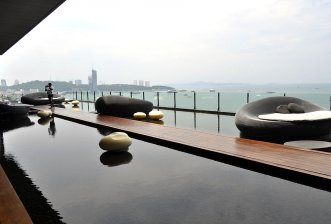 Hilton Pattaya 5* (Паттайя) 5
