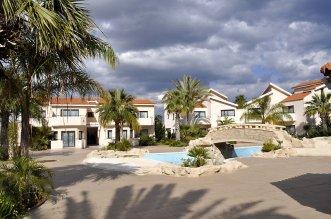 Crown Resorts Henipa 3*+ (Ларнака) 4