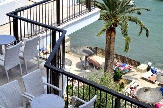 Intertur Hawaii Mallorca 4* (Пальма Нова) 10