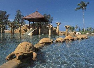 JW Marriott Phuket Resort & Spa 5* (Пхукет) 6