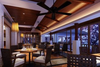 JW Marriott Phuket Resort & Spa 5* (Пхукет) 40