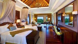 St. Regis Bali Индонезия 5* (Нуса Дуа) 18
