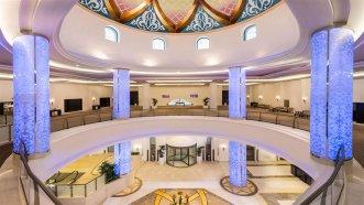 The Ajman Palace 5* (Аджман) 19
