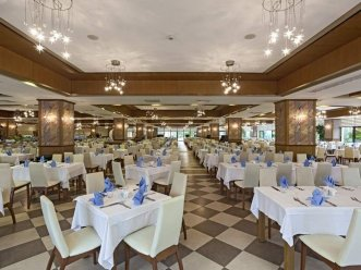 Club Hotel Phaselis Rose 5* (Кемер) 24