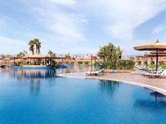 Maritim Jolie Ville Golf & Resort 5* (Шарм-Эль-Шейх) 6