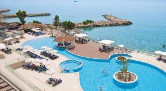Royal Apollonia Beach (ex.Apollonia Beach) 5* (Лимассол) 5