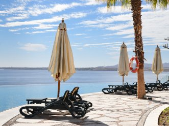 Reef Oasis Blue Bay Resort & Spa 5* (Шарм-Эль-Шейх) 16