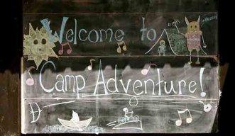Adventure Camp (Германии) 10
