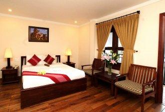 Novella Resort 4* (Фантьет) 32
