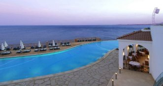 Reef Oasis Blue Bay Resort & Spa 5* (Шарм-Эль-Шейх) 7