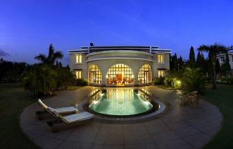 The Lalit Golf & Spa Resort Goa 5* (Канакона) 23